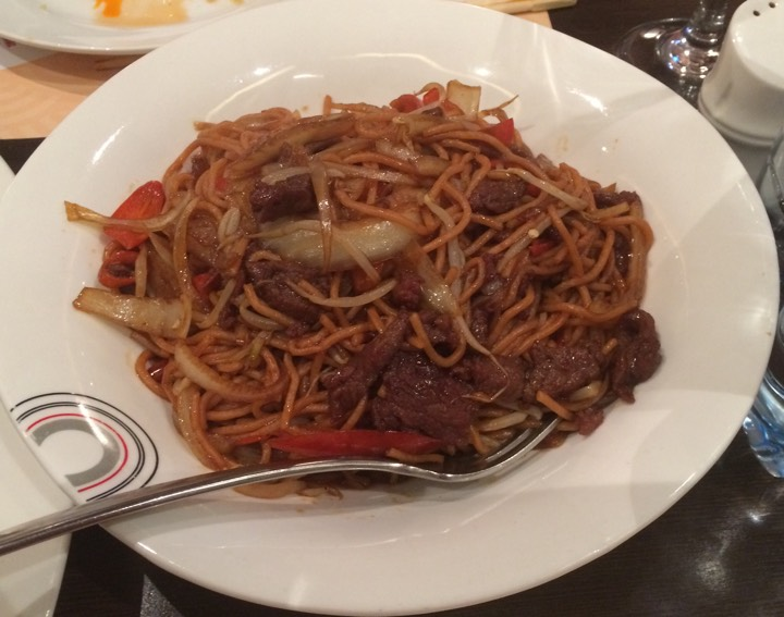 Chinese Food Delivery Verdun
