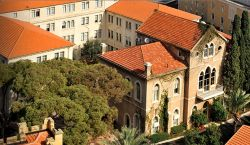 American University of Beirut ( AUB )