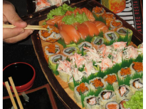 Various - Sushi + Soul Sounds Volume Two…