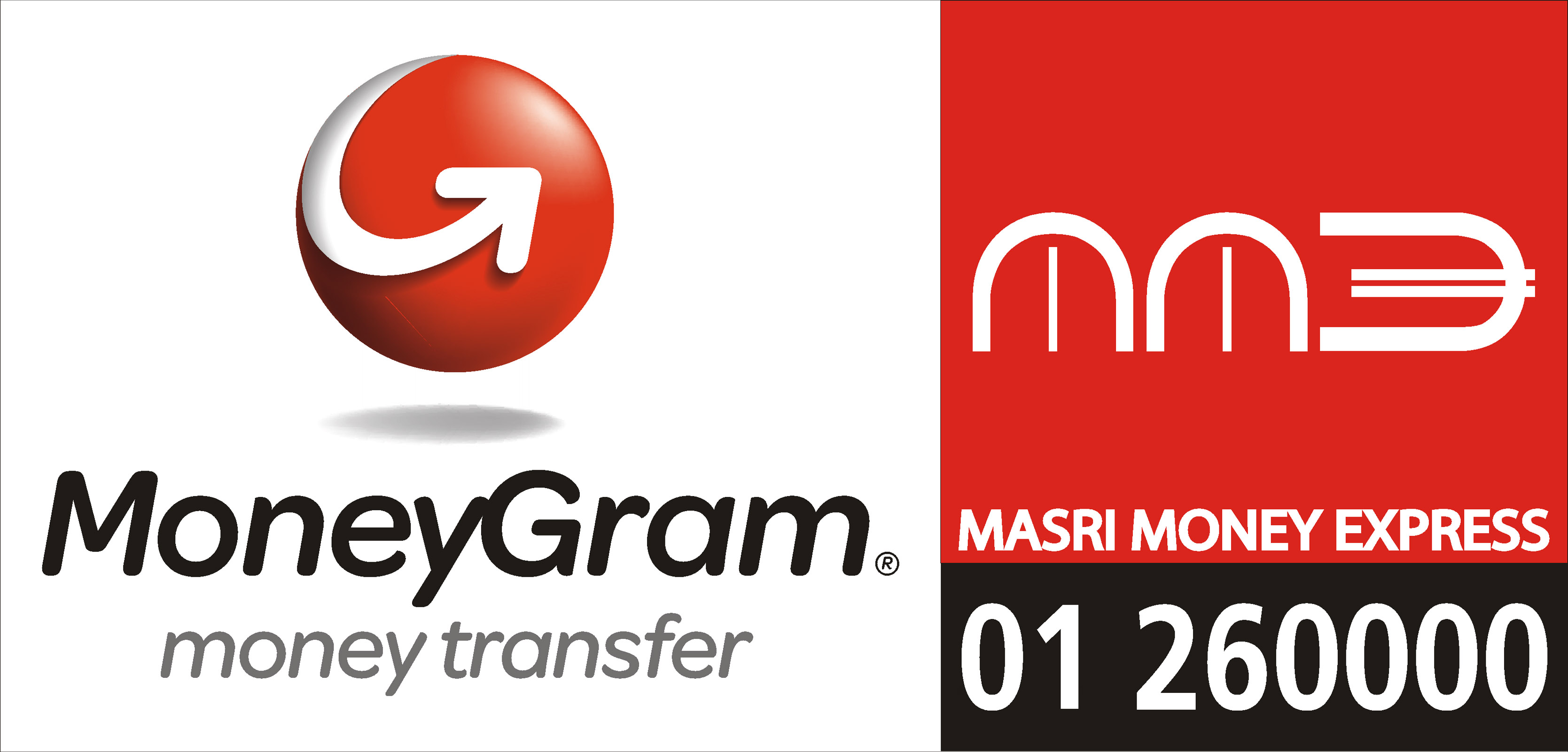 Moneygram Masri Money Express