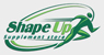 Shape Up Supplement Store