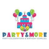Logo of Party & More