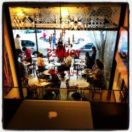 Cafe Younes coffee shop