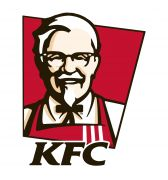 KFC ( Kentucky Fried Chicken ) restaurant