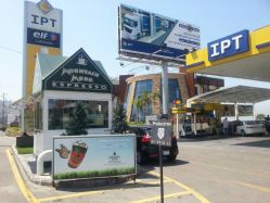 Ipt Gas Station