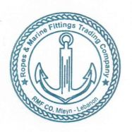 Ropes & Marine Fittings Trading