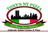 Anthony New York Pizza