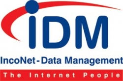 IDM Inconet Data Management